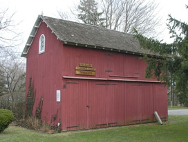 Downs Carriage House