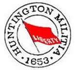 Huntngton_Militia 1653